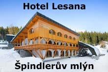 Hotel-Lesana